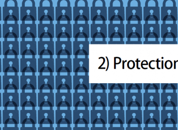 GDPR Impact Report – Protecting Personal Data