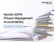 Download: Nymity GDPR Privacy Management Accountability Annotations