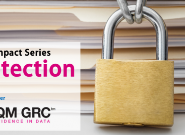 EVENT: GDPR Impact Series: 1. Protection