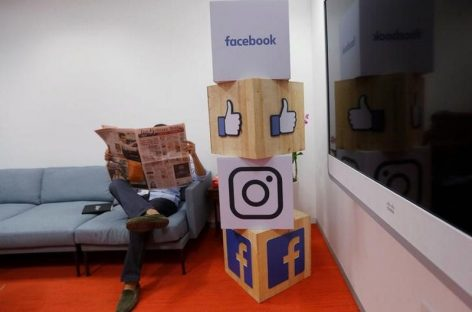 Facebook Fined EUR 150,000 by French Data Watchdog