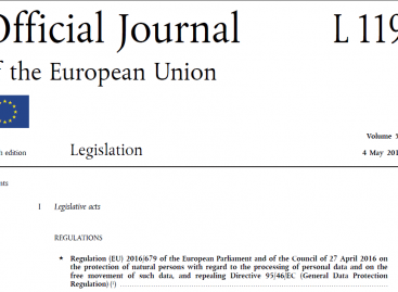 DOWNLOAD: Official Journal of the European Union L119