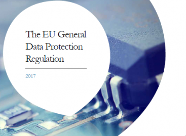 DOWNLOAD: Allen & Overy – The EU General Data Protection Regulation