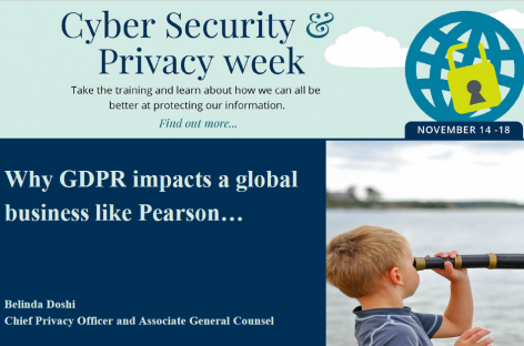 DOWNLOAD: Cyber Security & Privacy Week