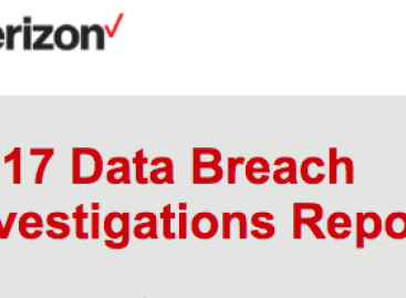 EVENT: 2017 Data Breach Investigations Report