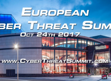EVENT: European Cyber Threat Summit