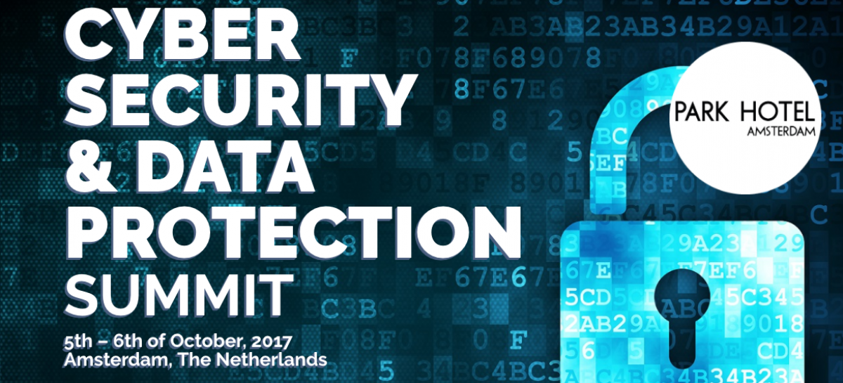 EVENT: Global Cyber Security & Data Protection Summit