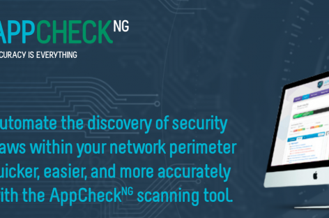 AppCheck Offer Free Website Vulnerability Assessment