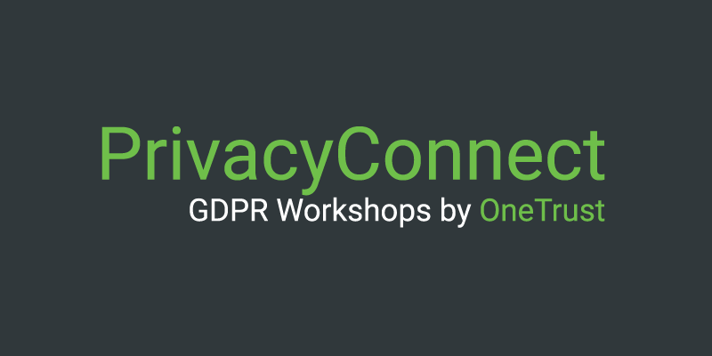 Free Half-Day GDPR Workshop