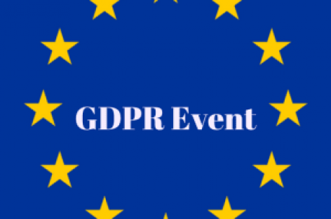 GDPR & ePrivacy Conference