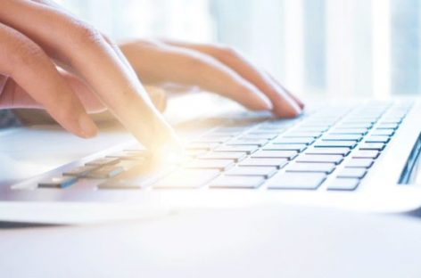 More than 480 web firms record 'every keystroke'