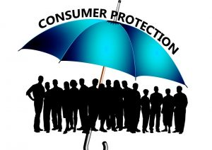 The New GDPR Rules Focus On Consumer Protection