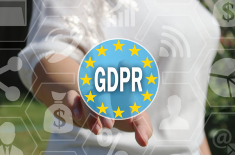 THE GDPR: HOW WILL NEW EU DATA PRIVACY REGULATIONS AFFECT MARKETING?