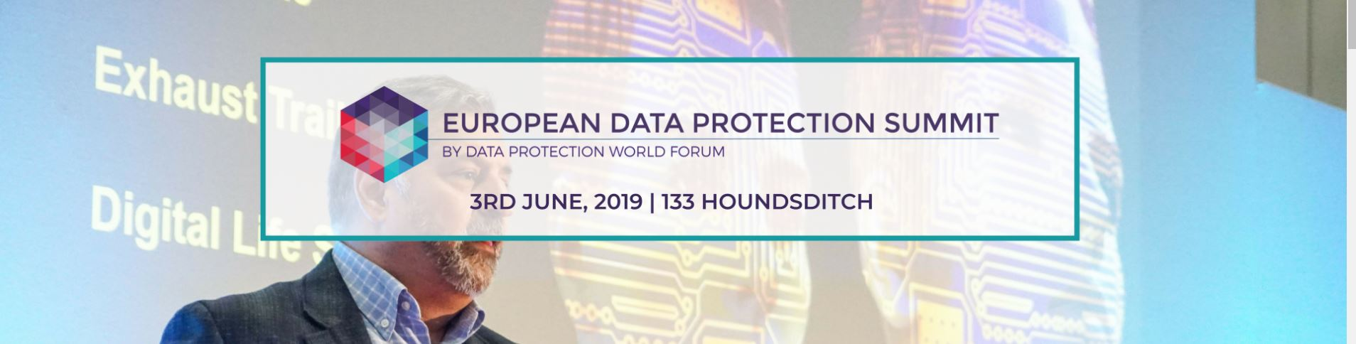 European Data Protection Summit June 3rd 2